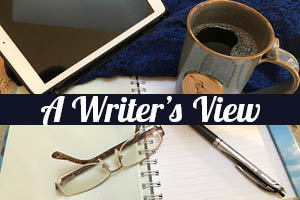 A Writer's View Blog